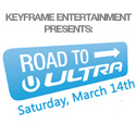 Jason Knight Playing Road to Ultra
